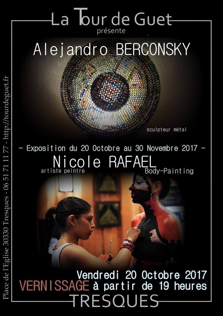 Berconsky-Rafael