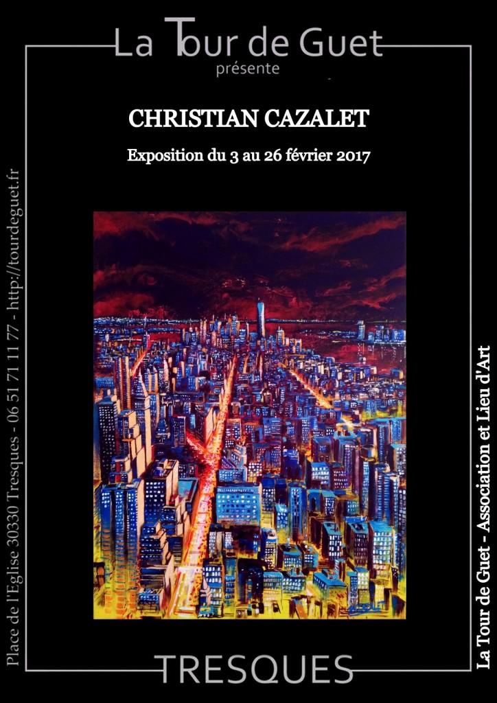 Christian Cazalet 2